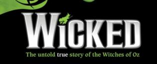 Wicked Broadway-liput