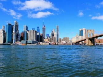 New York pizzakierros Brooklyniin ja Coney Islandille