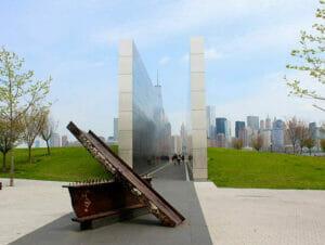 Empty Sky Memorial New Jerseyssä