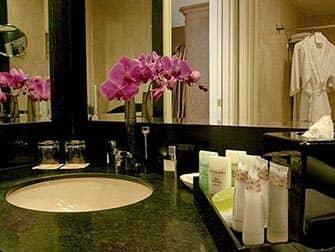 Romanttiset hotellit New Yorkissa - Michelangelo Hotel