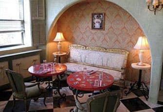 Romanttiset hotellit New Yorkissa - The Jane Hotel