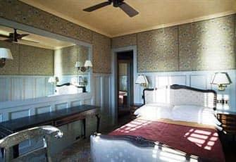 Romanttiset hotellit New Yorkissa - The Jane