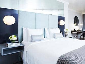 Romanttiset hotellit New Yorkissa - The London