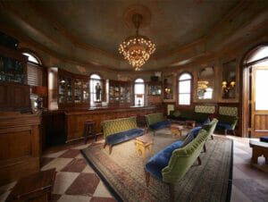 Romanttiset hotellit New Yorkissa