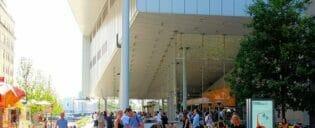 Whitney Museum New Yorkissa