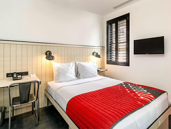 Pod Hotel 39 New York