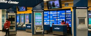 Kulkuyhteydet LaGuardia-lentokentalta Manhattanille