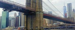 Vesijetti vuokraus New Yorkissa