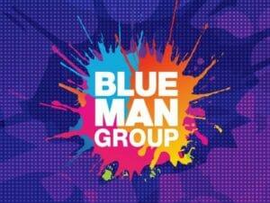 Blue Man Group -liput New Yorkissa