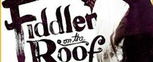 Fiddler on the Roof New York -liput