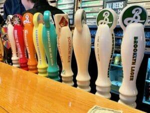 Brooklynin panimo- ja olutkierros