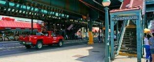 Opastettu Brooklyn, Queens ja Bronx -kierros