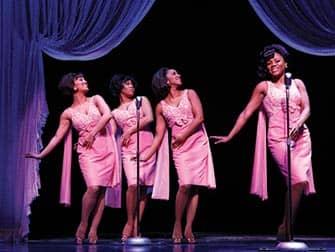 Beautiful The Carole King Musical -liput - Cast