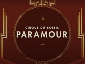 Cirque du Soleil -liput New Yorkissa