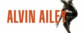 Alvin Ailey New York -liput