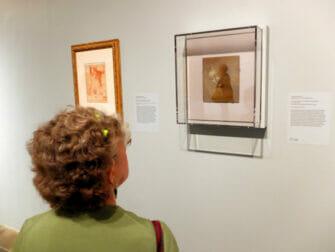 Met Breuer New Yorkissa - Da Vinci