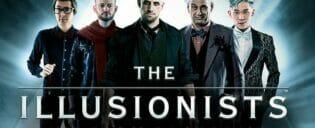 The Illusionists Broadway-liput