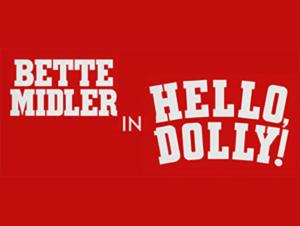Hello Dolly Broadway liput