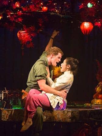 Miss Saigon Broadway-liput - yo