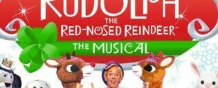 Rudolph-joulumusikaali liput