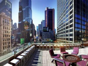 Novotel Times Square –hotelli