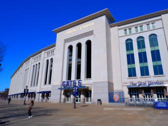 New York pienellä budjetilla - Yankees