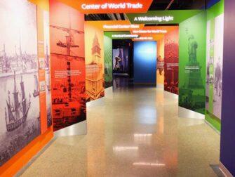 9/11 Tribute Museum New Yorkissa - Historia