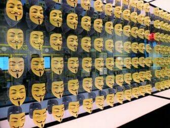 SPYSCAPE - Anonymous