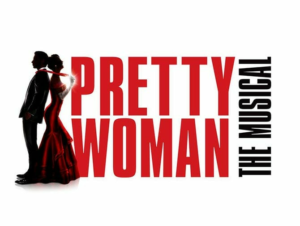 Pretty Woman The Musical on Broadway-liput