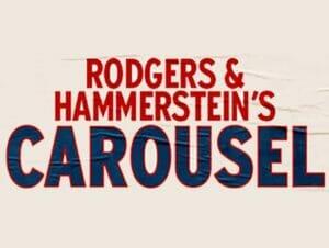 Carousel Broadway-liput