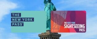 New York Sightseeing Day Pass ja New York Pass  kaupunkipassien erot