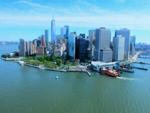 Voita matka New Yorkiin