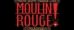 Moulin Rouge! The Musical Broadway-liput
