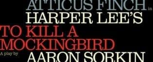 To Kill a Mockingbird Broadway-liput