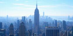 Käy Empire State Buildingissa