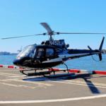 New Yorkin Top 10 - Helikopteri