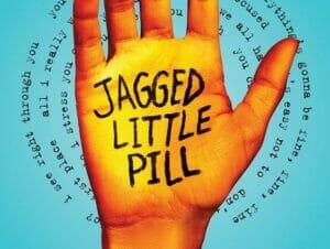 Jagged Little Pill Broadway-liput