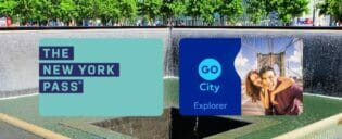 New York Explorer Pass ja New York Pass  kaupunkipassien erot
