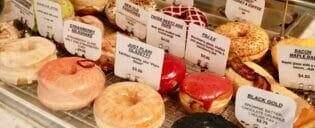 Donut Tour New Yorkissa