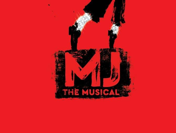 MJ The Michael Jackson Musical Broadway-liput