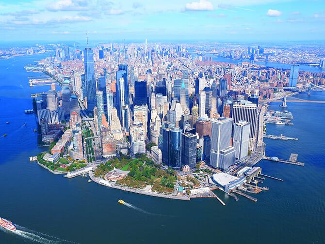 New York Helikopterilento