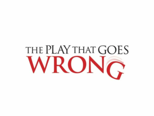 The Play That Goes Wrong -liput New Yorkissa