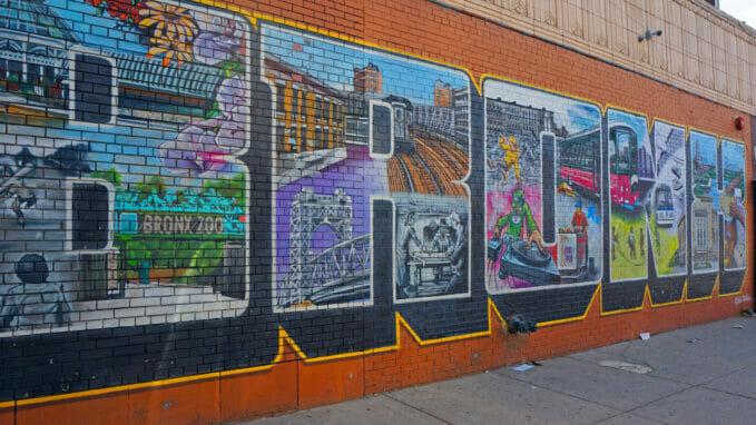 Bronx – Zoom