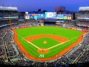 New York Yankees -liput