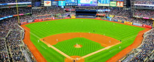 New York Yankees -liput