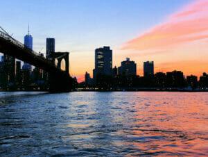 Twilight-risteily New Yorkissa