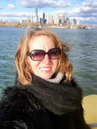 Yksityinen opastettu kierros New Yorkissa - Opas Mirjam