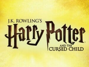 Harry Potter and the Cursed Child Broadway-liput