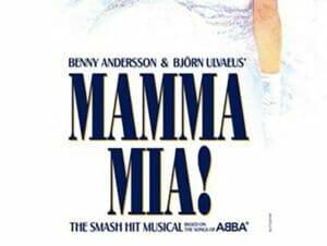 Mamma mia! musikaali new yorkissa