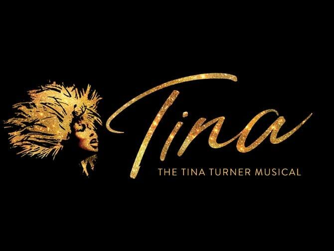 TINA - The Tina Turner Musical Broadway-liput
